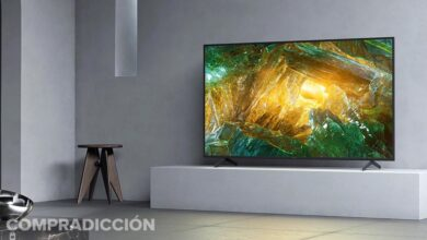 Photo of A este precio, una smart TV como la Sony KE65XH8096BAEP de 65 pulgadas es todo un chollazo: MediaMarkt te la deja en 743 euros con 185 de rebaja