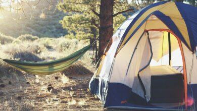 Photo of Equípate para ir de camping este verano con las ofertas de Lidl: tiendas de campaña, neveras portátiles, esterillas…