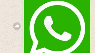 Photo of Cómo reenviar un mensaje de WhatsApp sin que salga etiquetado como 'Reenviado'
