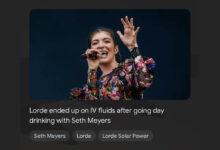 """Photo of Google prueba en Discover los """"hashtags"""" y el filtro para un tema concreto"""