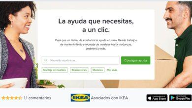 Photo of TaskRabbit ya está en toda España: así es la compañía de IKEA que te monta sus muebles y mucho más en tu casa