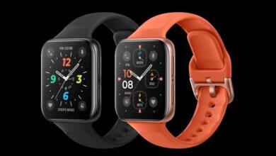 Photo of OPPO Watch 2, la gama de relojes de la marca se renueva con más potencia y una mayor batería