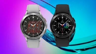 Photo of Nuevas filtraciones nos muestran cómo será la interfaz final del nuevo Samsung Galaxy Watch 4 con One UI Watch por encima de Wear OS