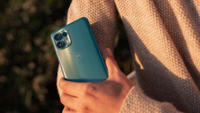 Photo of Motorola Edge 20 Lite: Motorola apuesta por la fotografía en un teléfono 5G de gama media
