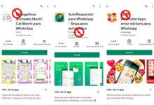 Photo of Google Play pondrá fin a las apps con emojis y nombres engañosos en septiembre