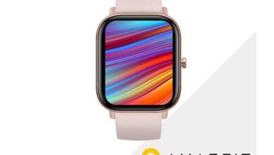Photo of Amazfit GTS, un smartwatch con estética Apple y una autonomía brutal, a precio de escándalo hoy en MediaMarkt