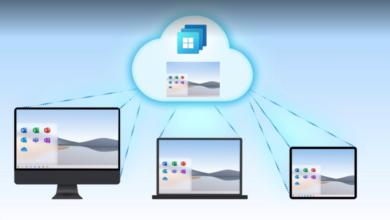 Photo of Microsoft quiere que utilicemos Windows en un iPad o Mac a través del navegador