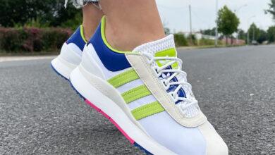 Photo of Estas zapatillas Adidas SL Andridge llenarán de color todos tus looks este verano y ahora puedes conseguirlas 60 euros más baratas