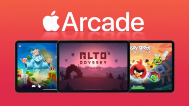Photo of Alto's Odyssey The Lost City, Angry Birds Reloaded y Doodle God Universe desembarcan hoy en Apple Arcade