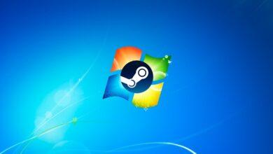 Photo of Windows 10 perdió cuota de Steam en junio a favor de… Windows 7: el viejo sistema se dispara a más del doble sin tener soporte