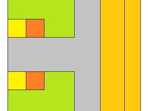 Photo of El teorema de los 4 colores en 3‑D: los «puzzles» tridimensionales pueden necesitar infinidad de colores