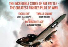 Photo of Ace of Aces, la biografía de Pat Pattle, un gran aviador y un aún mejor lider