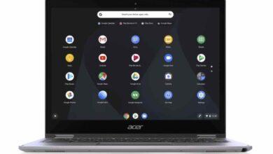 Photo of Google trabaja en conexiones más eficientes entre móviles Android y Chromebooks