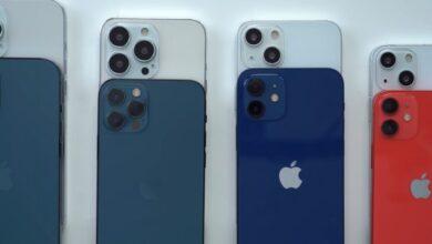 Photo of Diferencias de diseño entre el iPhone 12 y el iPhone 13, ¿valdrá la pena el cambio?