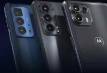Photo of Te sorprenderá lo que es capaz de ofrecer la nueva familia de móviles Motorola Edge 20