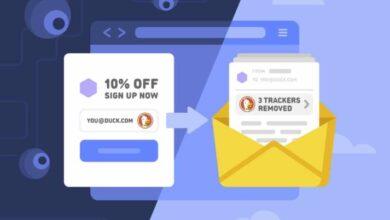 Photo of Lo nuevo de DuckDuckGo para proteger la privacidad en los correos electrónicos
