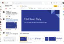 Photo of Ahora puedes editar una presentación desde Google Chat