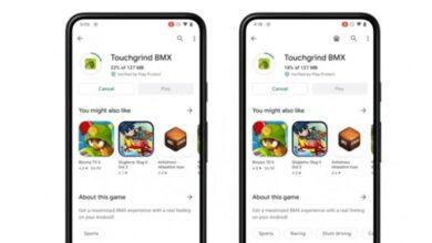 Photo of Android te permitirá jugar mientras descargas el juego