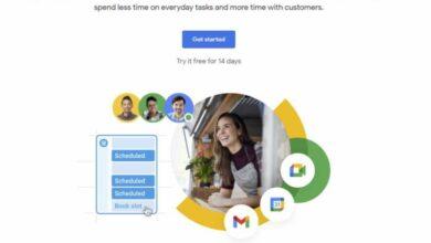 Photo of Así es Google Workspace Individual, la oferta de Google para profesionales unipersonales