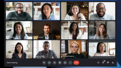 Photo of Llega la versión de Google Meet como Aplicación Web Progresiva