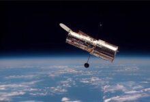 Photo of El telescopio espacial Hubble vuelve a estar en funcionamiento
