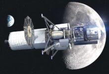 Photo of Jeff Bezos se ofrece a poner 2.000 millones de dólares para que Blue Origin pueda construir un aterrizador lunar para el programa Artemisa