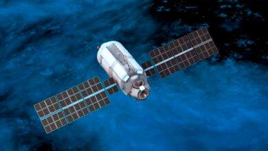 Photo of Roscosmos consigue activar el sistema de atraque automático del módulo Nauka mientras sus motores siguen funcionando correctamente