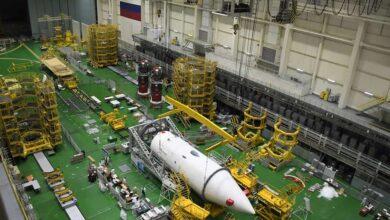 Photo of Un error tonto en su procesado provoca un nuevo retraso en el lanzamiento del módulo Nauka a la Estación Espacial Internacional