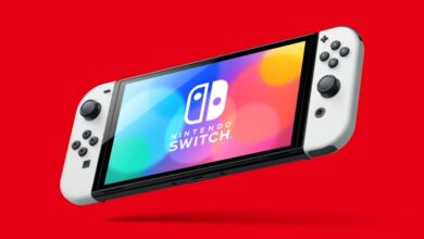 Photo of Nintendo lanza la nueva Switch con pantalla OLED a 350USD el 8 de Octubre
