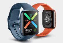 Photo of Así es el nuevo Oppo Watch 2, con una duración de batería de hasta 16 días