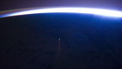 Photo of El módulo Pirs de la Estación Espacial Internacional termina su misión tras veinte años en órbita