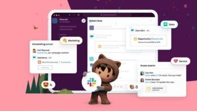 Photo of Salesforce completó la adquisición de Slack
