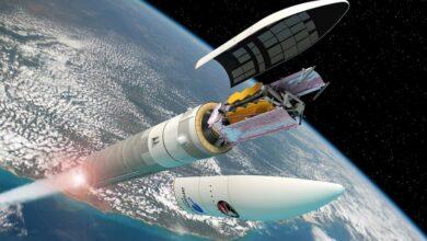 Photo of La NASA y la ESA confirman –menos mal– que el telescopio espacial James Webb y el Ariane 5 son compatibles para su lanzamiento