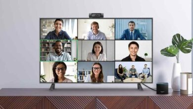 Photo of Llegan las videollamadas de Zoom a los Fire TV Cube 2 de Amazon