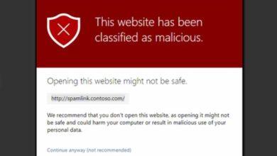 Photo of Microsoft Teams ya cuenta con protección contra enlaces maliciosos