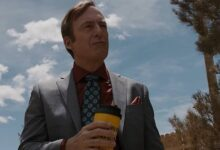 """Photo of """"Tuve un pequeño infarto"""": Bob Odenkirk se dirige a los fanáticos tras colapsar en el set de Better Call Saul"""