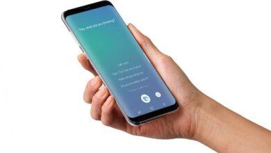 Photo of Bixby sabe cuándo es el próximo Unpacked con el Samsung Galaxy Z Fold 3