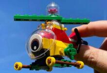 Photo of Brickit: una app que utiliza visión artificial para sugerir ideas de construcción con tus  propias piezas de Lego