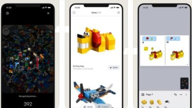 Photo of Ideas para hacer con tus piezas de LEGO, y te ayuda una Inteligencia Artificial