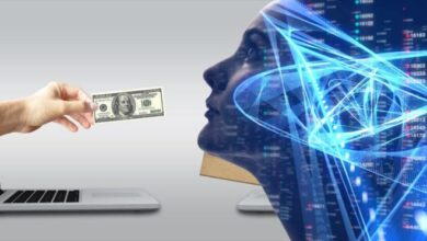 Photo of La inteligencia artificial de TikTok comienza a venderse a terceros