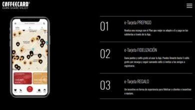 Photo of Coffeecard, tarjetas virtuales para tomar café con beneficios