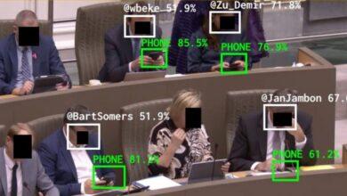 Photo of Una Inteligencia Artificial muestra a los políticos que no hacen su trabajo