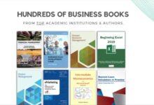 Photo of Cientos de libros gratis sobre negocios, para leer por Internet