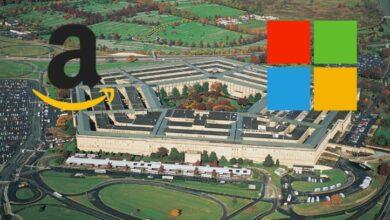 Photo of Cancelado el contrato de 10.000 millones de dólares entre el Pentágono y Microsoft