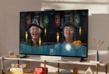 Photo of Facebook, realidad aumentada, videoconferencia con Portal y Harry Potter