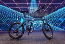 Photo of Fiido X redefine la estética del diseño de las bicicletas eléctricas