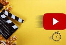 Photo of El delito de subir películas rápidas a Youtube