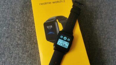 Photo of realme Watch 2, mi opinión después de dos semanas de uso