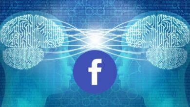 Photo of Facebook abandona la idea de sensores en el cerebro para la mecanografía