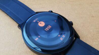 Photo of Reloj inteligente Youpinlab Haylou RS3, con esferas personalizadas, opinión después de dos semanas de uso